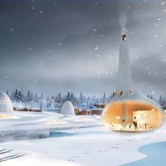 Застройка в Якутии
